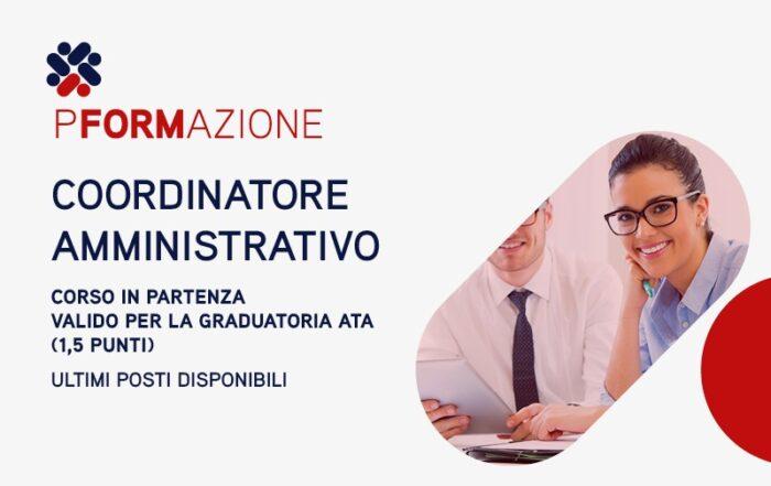 corso consulente amministrativo